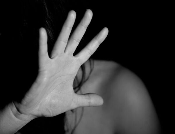 Bøn for voldtægtsofre