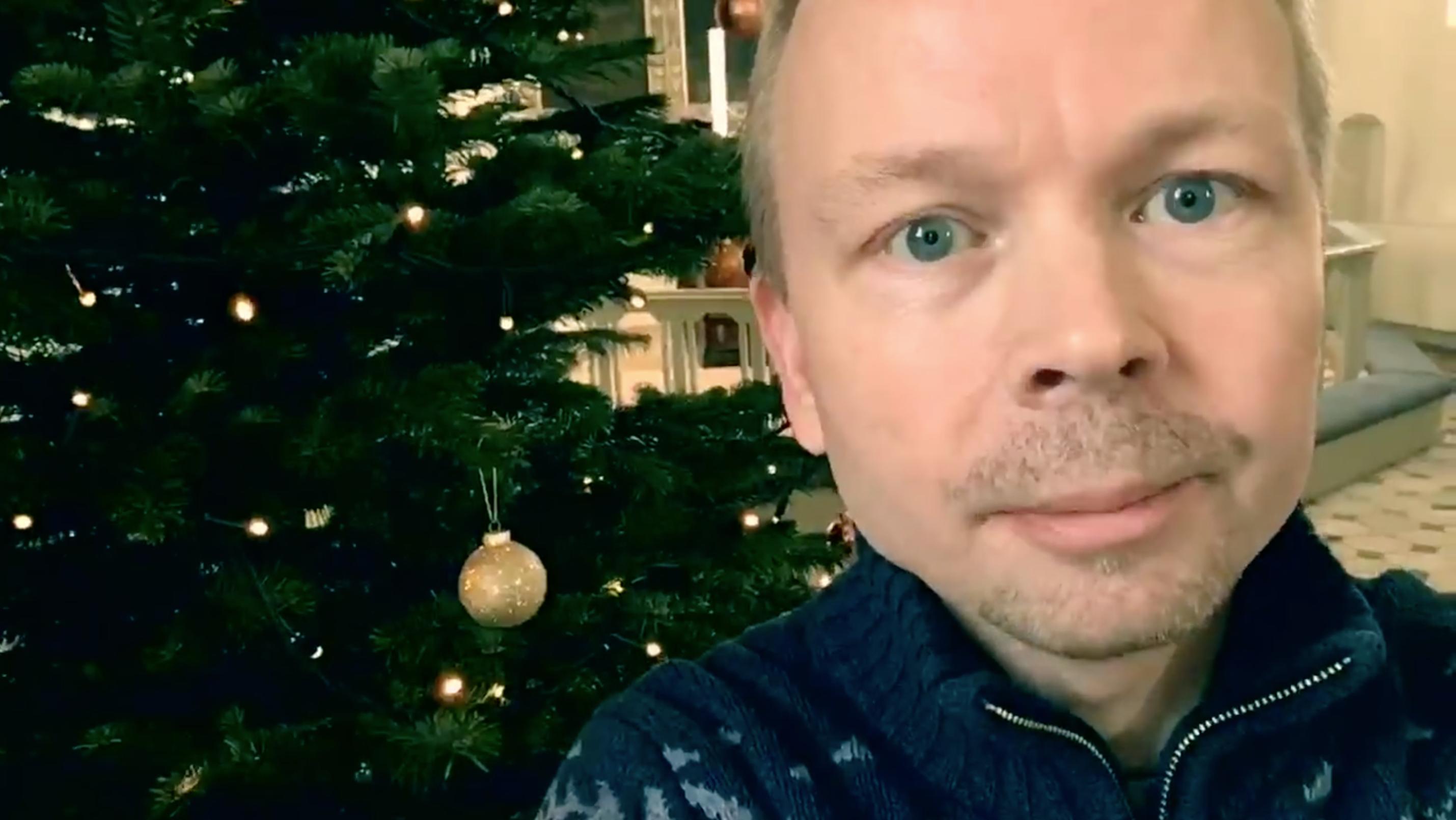 Julehilsen 2016