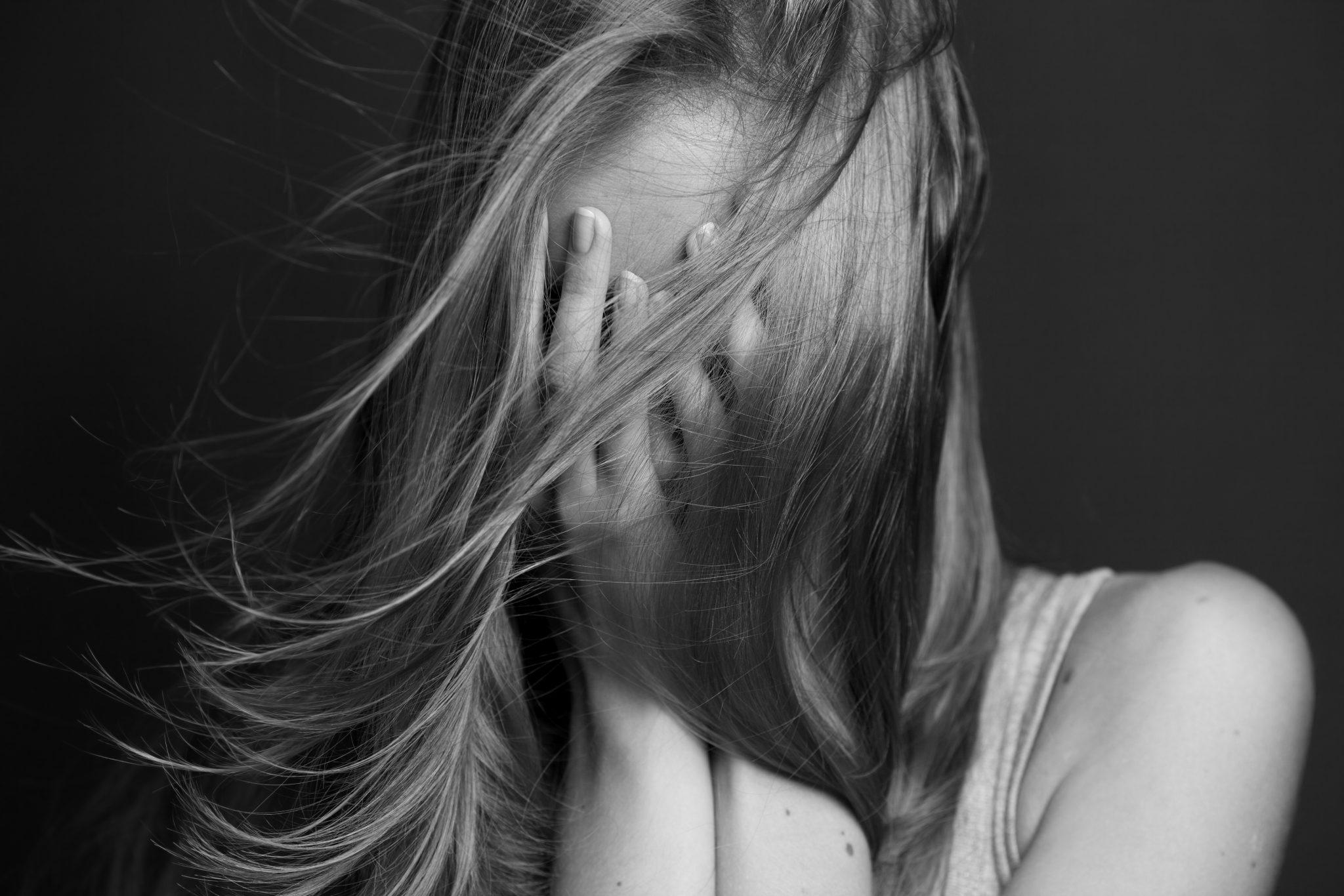 voldtægt er aldrig offerets skyld