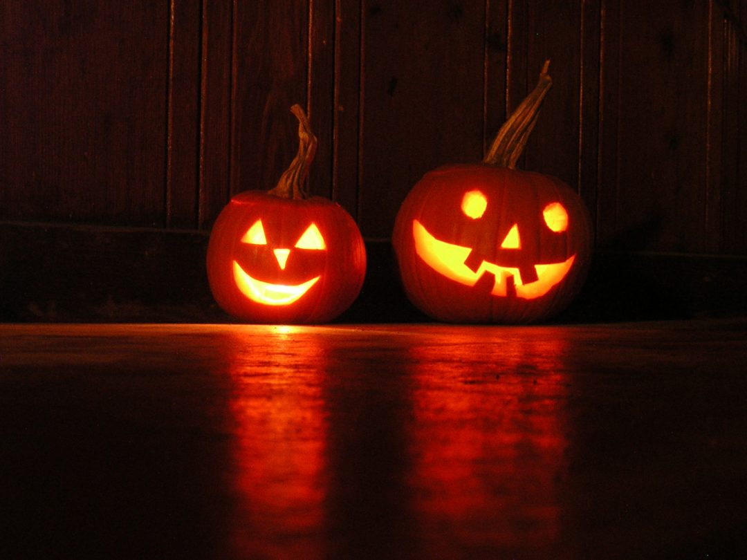 Halloween. Foto: freeimages.com
